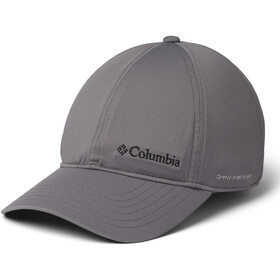 Columbia Coolhead II Ball Czapka, city grey
